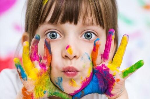 свободната игра и децата