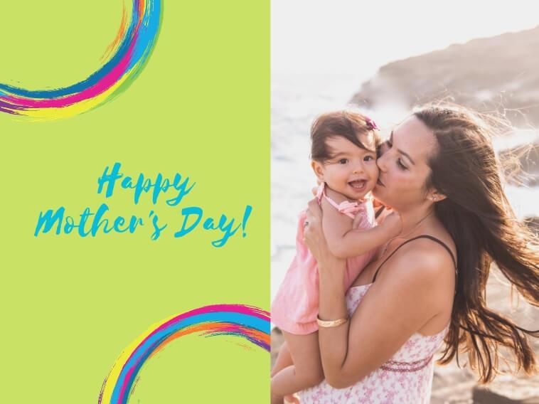 денят на мама по света , английски за деца