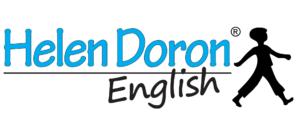 Хелен Дорон английски за деца