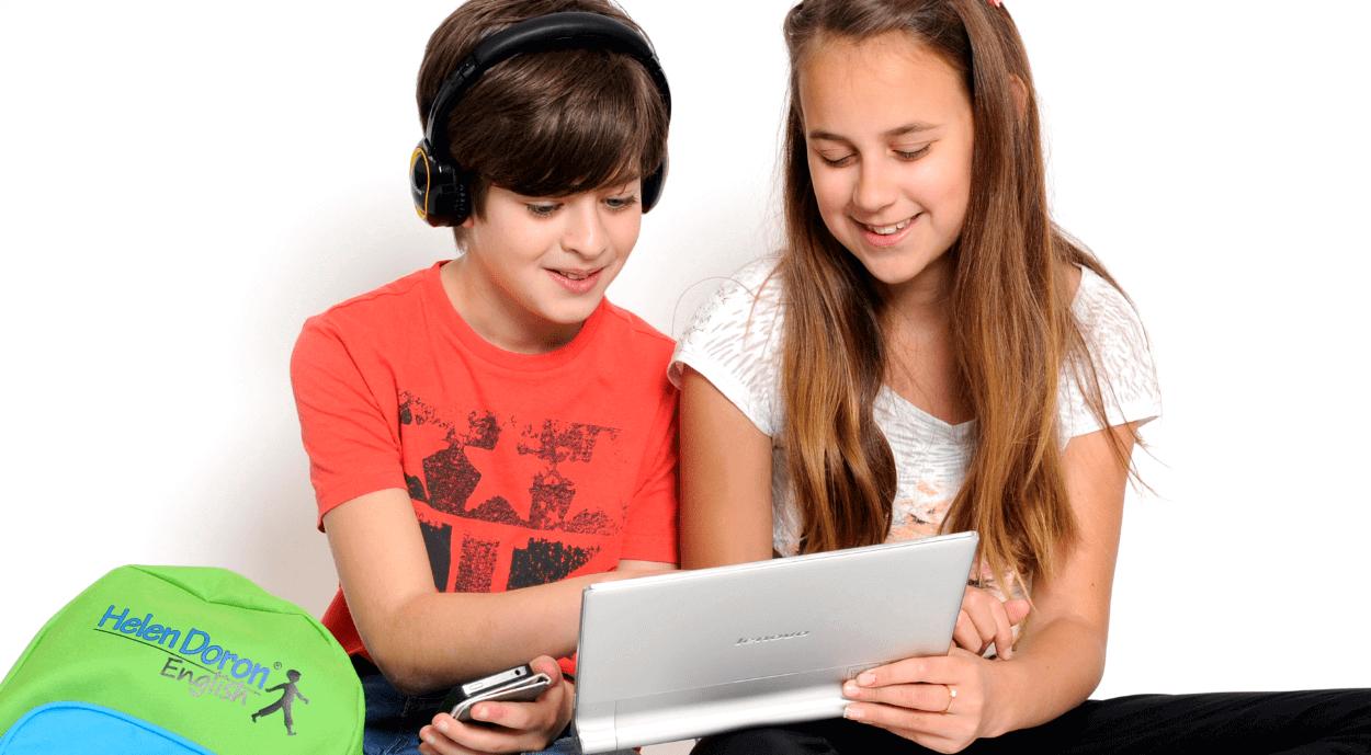 Anglijski-za-Deca-Helen-Doron-Bulgaria-Technology