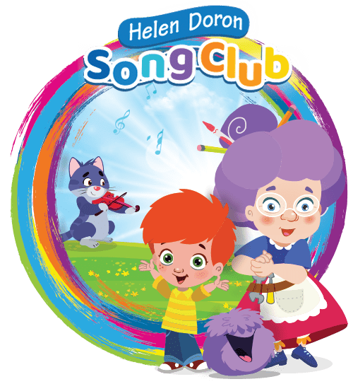Anglijski-za-Deca-Helen-Doron-Bulgaria-song_club_logo